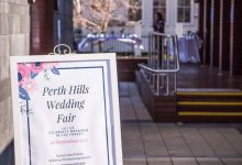 2017 Perth Hills Wedding Fair